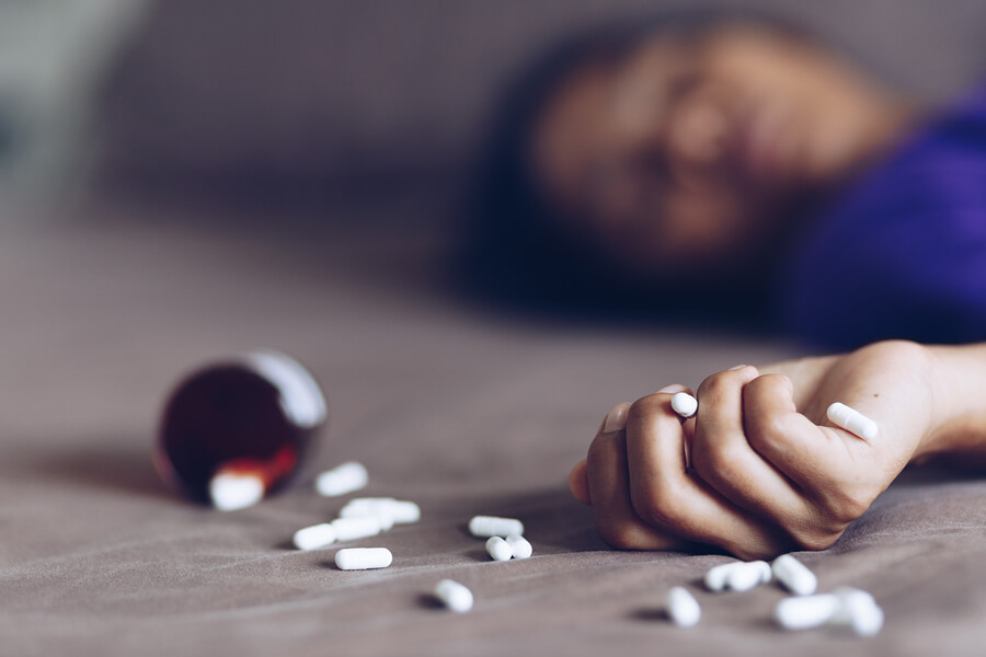 Xanax Overdose | Midwood Addiction Treatment Center