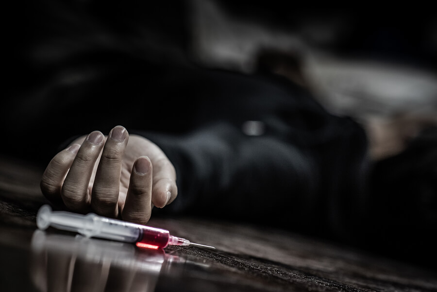 Heroin vs. Fentanyl | Midwood Addiction Treatment
